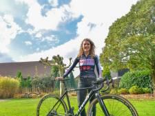 Yara Kastelijn uit Neerkant keert terug in het veldrijden: 'Ik heb het wereldje gemist'