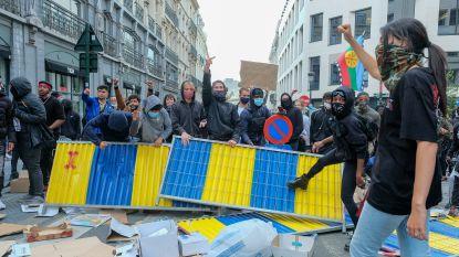 """Brugge annuleert Black Lives Matter-manifestatie na rellen in Brussel: """"Herrieschoppers uit andere steden waren van plan naar hier af te zakken"""""""