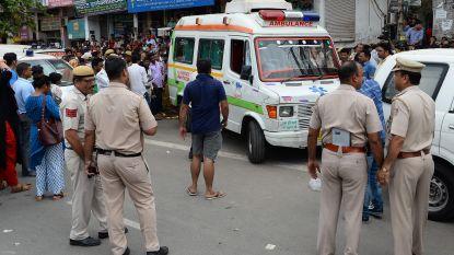 Indiase politie doet gruwelijke ontdekking: lichamen van 11 gezinsleden aangetroffen in New Delhi