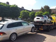 Twee auto's en dure sieraden in beslag genomen bij uitkeringsfraudeurs in Best