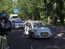 Wielrenner gewond bij aanrijding in Deurne