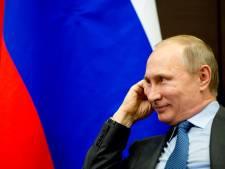 Poetin wint verkiezingen Rusland ruim volgens eerste exitpolls