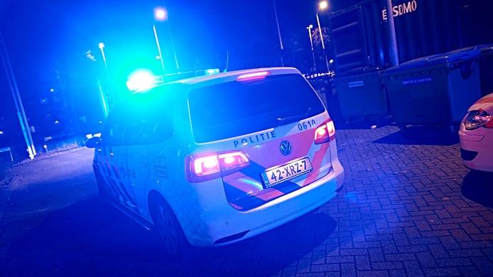 In Druten, Wijchen en Beuningen is de politie bij vier van de vijf meldingen binnen het kwartier present.