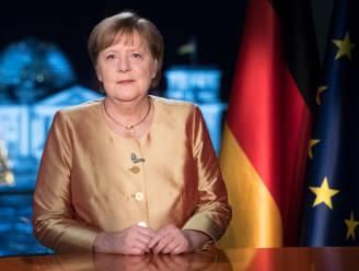"""Duitsland verlengt harde lockdown al zeker tot 14 februari"""