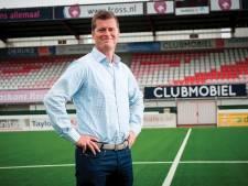 TOP Oss wil goede lijn doortrekken tegen FC Volendam: 'Nog een appeltje te schillen'