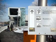 Geen tijdelijke intercitystop bij Barneveld-Noord