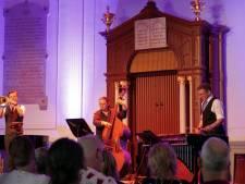 Jazz in Duketown: genieten tussen Sint Jan en synagoge