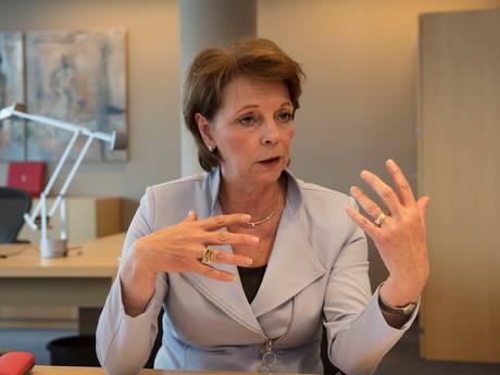 Blanksma praat politiek op verzoek maandag bij over burenconflict: 'Dit is zo naïef van haar'