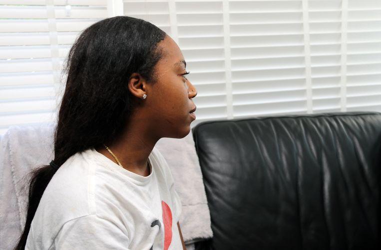 Slachtoffer Delicia (16).