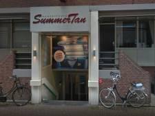 Zonnestudio SummerTan in Tilburg sluit de deuren