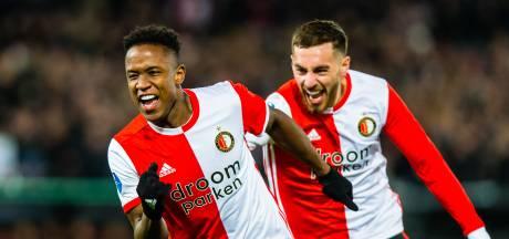 LIVE | Feyenoord op schot tegen Heerenveen, maar Friezen nog niet verslagen