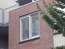 Mogelijke schietpartij bij Utrechts studentencomplex