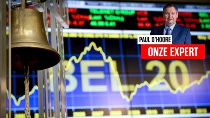 """Onze expert Paul D'Hoore: """"Olie blijft nog lang goedkoop"""""""
