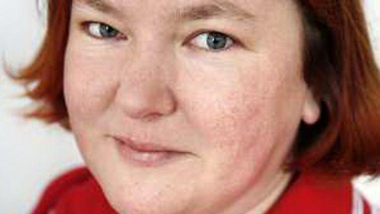 Belinda van de Graaf (Trouw) Beeld