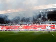 PSV wil fans Feyenoord tegemoetkomen bij Johan Cruijff Schaal