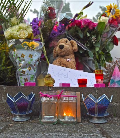 Heftige verklaringen van ouders doodgestoken Megan (15): 'Al onze toekomstdromen zijn voor altijd kapot'