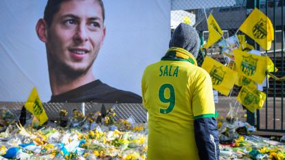 Sala stierf volgens autopsie aan de gevolgen van hoofdwonden, onderzoek naar oorzaak crash kan nog één jaar duren