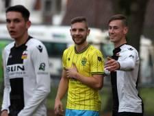 Thools duo jaagt met Halsteren op een plek in de derde divisie