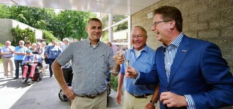 Cultuurhuis Bovendonk is doorslaand succes in Roosendaal