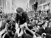 'Met Bobby Kennedy zou alles anders worden, nu is het aan Joe'