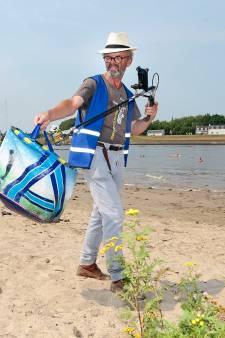 Recreanten laten afval achter bij strandjes, oproep aan vrijwillige opruimers: 'Leg alles vast via app'