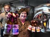 29.405 flesjes, 163 fusten en 1343 grote flessen: bierbrouwerij De Dikke in Wijk is een succes