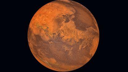 Is een aardbeving mogelijk op Mars? NASA onderzoekt het met hulp van Belgische wetenschappers