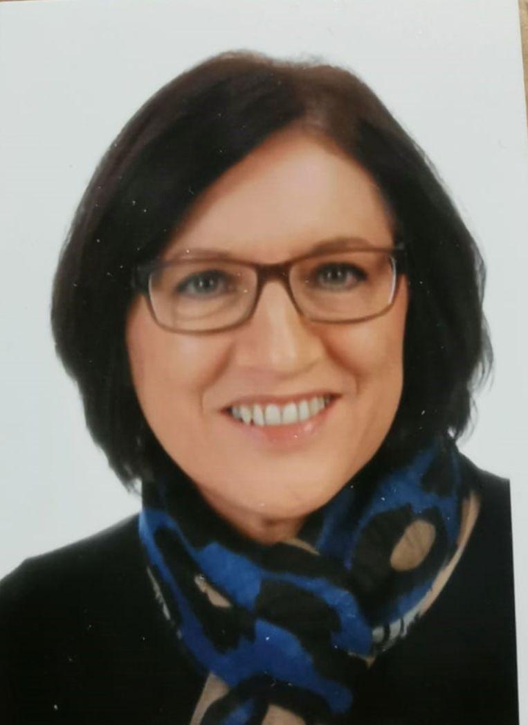 Alida Berden.