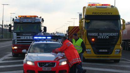 Aantal Limburgse verkeersdoden stijgt fors in 2018