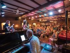 Slotconcert Wim Beeren Jazz Society in Aarle-Rixtel: 'Geen interessant gedoe met witte wijntjes, maar pure muziek'