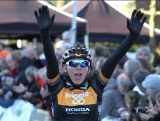 Bronzini wint tweede etappe Route de France