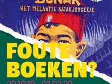 Expositie met foute boeken verhuist van Den Haag naar Nootdorp