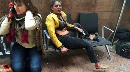 """Indiase stewardess brengt vier jaar na aanslag in Zaventem hulde aan wie haar hielp: """"Ik zou voor altijd in België willen wonen"""""""