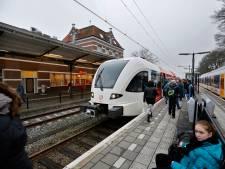 Veel snellere overstap op station Tiel dankzij aanpassing Geldermalsen
