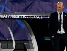 J-1 avant le Clasico: Zinédine Zidane sur la sellette?