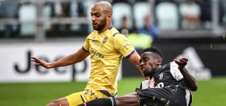 Serie A-revelatie Amrabat in nadrukkelijke belangstelling van Fiorentina én Lazio