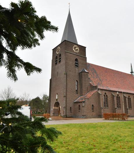 Kerk gaat dicht maar in Beckum blijft het opvallend stil
