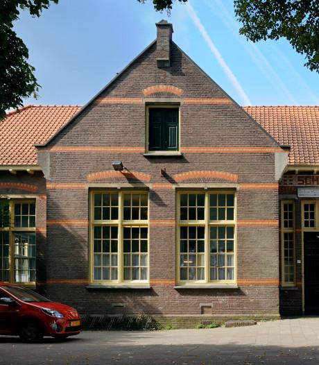 Oude school in Velp-Zuid wordt informele zorgplek