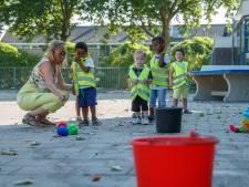 Spelenderwijs leren op Zomerschool van Kibeo