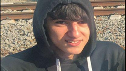 Zoektocht naar 16-jarige Grigor Sukyasyan levert niets op
