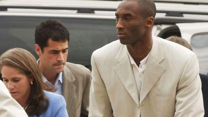 """Oscarnominatie Kobe Bryant zet kwaad bloed: """"Proficiat, de Academy heeft zojuist iemand genomineerd die beschuldigd is van verkrachting"""""""