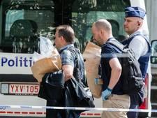 Belgische politie arresteert vier personen tijdens huiszoekingen