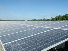 Boeren tegen plan voor zonnepark de Revelhorst