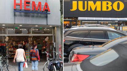 Jumbo en Hema ontwikkelen gezamenlijk winkelconcept