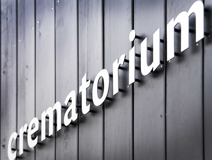 Met een crematorium op waterstof zou Harderwijk een primeur hebben.