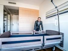 WestCord Hotel Delft vangt herstellende   coronapatiënten van Pieter van Foreest op
