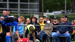 Sportevenementen met 800 fans in augustus? Veiligheidsraad stelt beslissing door stijgende besmettingscijfers uit