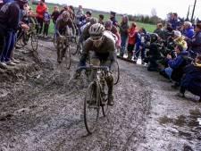 Nieuwe wielerkalender biedt kansen: eindelijk regen bij Parijs-Roubaix?