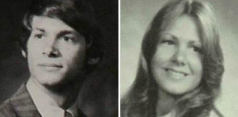 Brian (21) en Katie Maggiore (20).