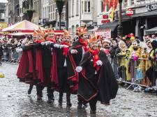 Optocht Ulestraten afgelast na dodelijk ongeluk carnavalswagen